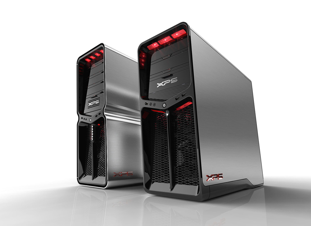 Dell XPS Gaming Tower