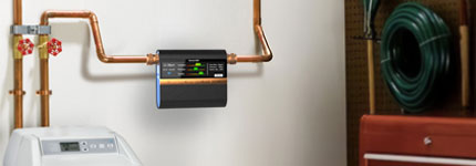 Smart Water Quality Sensor